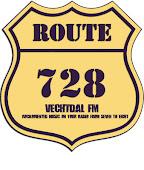 Route728 op vechtdal fm