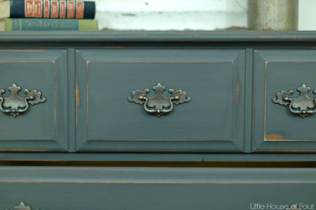 How to update hardware without spray paint or chemicals