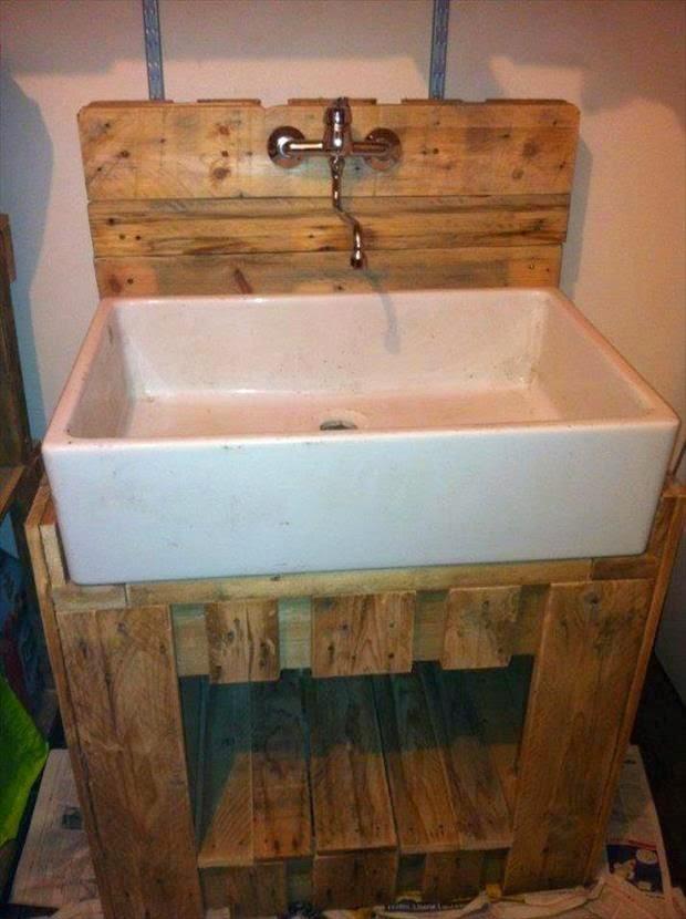 Bachas Para Baño Easy:Como bacha de baño
