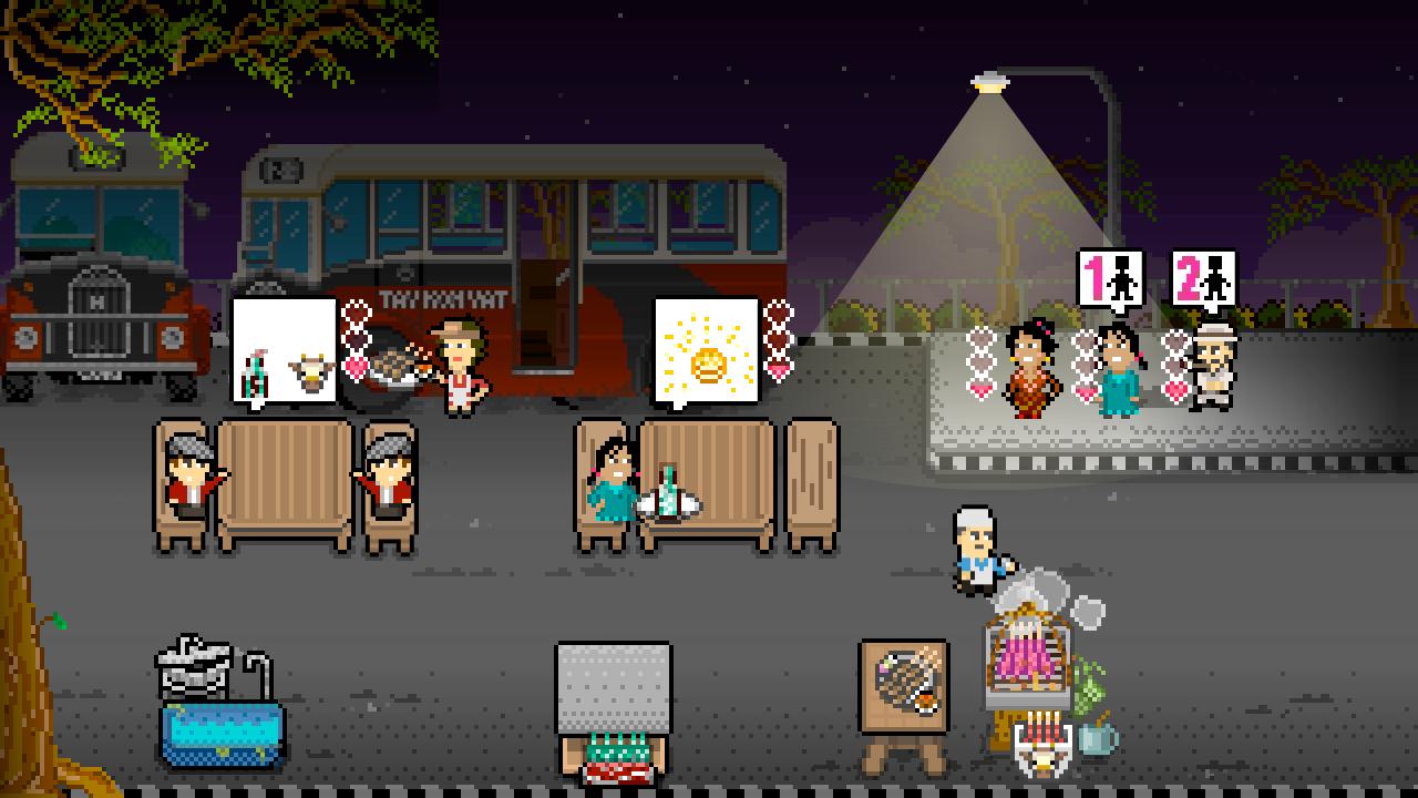 pixel art game 2015