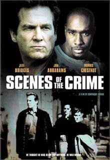Escenas De Un Crimen – DVDRIP LATINO