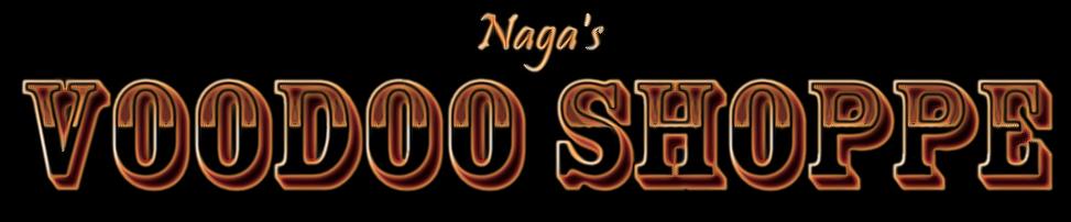 Naga's VooDoo Shoppe