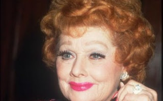 The Movie Colony Ten Interesting Facts About Lucille Ball