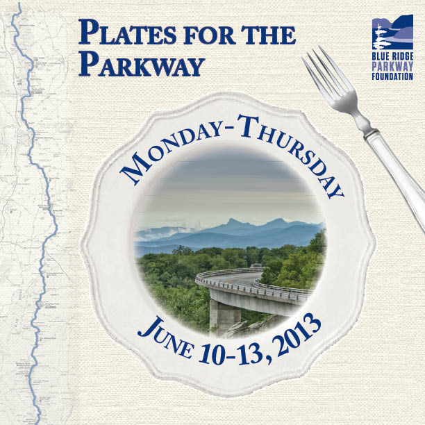 Plates for the Parkway