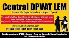 Central DPVAT LEM