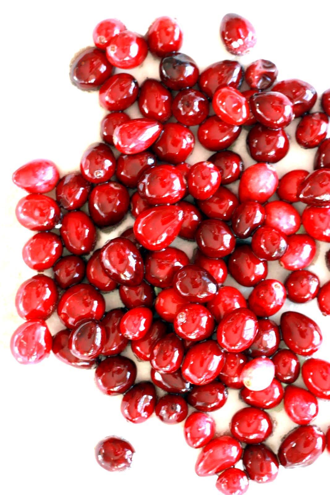 Sparkling Cranberry Brie Bites | Yummy Mummy Kitchen | A Vibrant ...