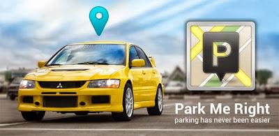Park-Me-Right