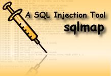 sqlmap logo