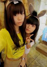 ♥--pinky&qing
