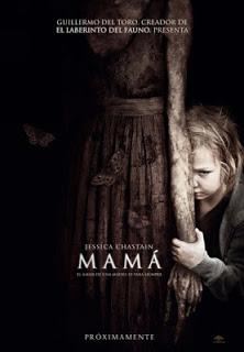 Mama - Ver Full Peliculas HD
