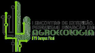 Inscreva-se para o I encontro de extensão, pesquisa e inovação em Agroecologia em Picuí