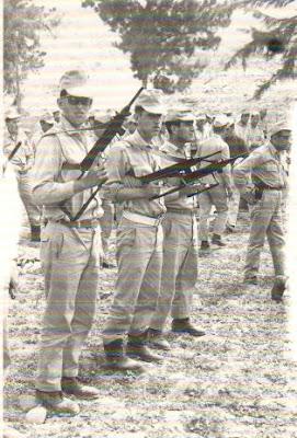campo de tiro al blanco escort arequipa