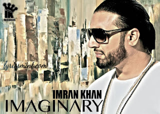 Imaginary by Imran Khan