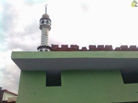 Khadda Mosque - Hata - Uttar Pradesh 2
