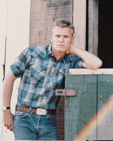 is tab hunter gay