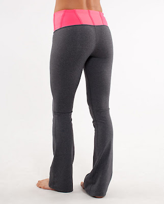 lululemon tadasana pant with wrinkle