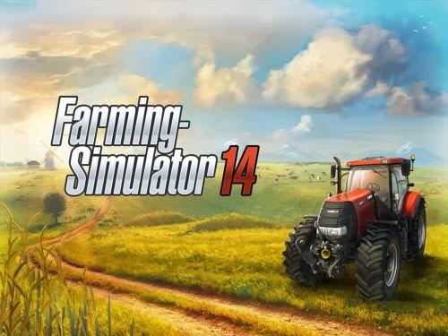 Farming Simulator 14 [Premium] APK v1.0.9