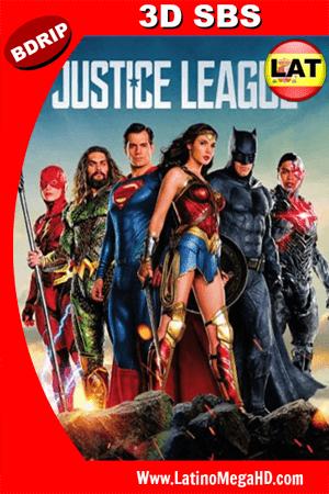 Liga de la Justicia (2017) Latino FULL 3D SBS BDRIP 1080P ()