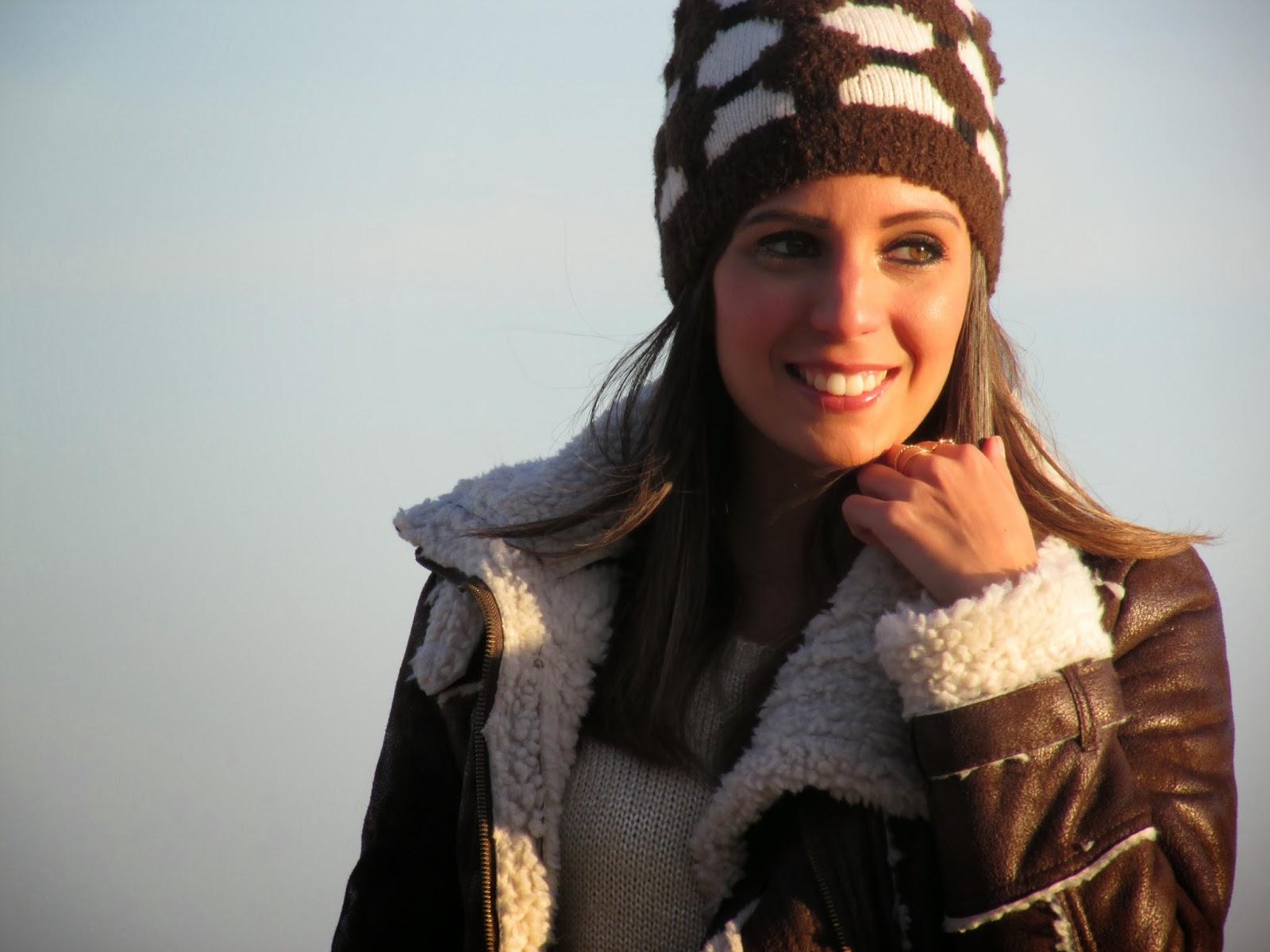 cristina style street style fashion blogger malagueña inspiration outfit look tendencias moda