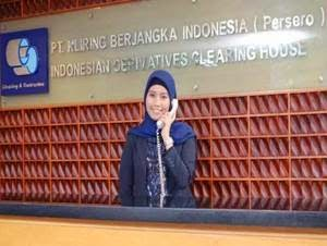 Lowongan Kerja PT Kliring Berjangka Indonesia