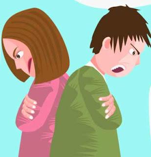 4 Hal Yang Bikin Pasangan Habis Kesabaran