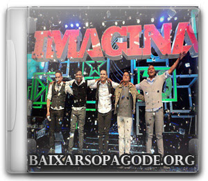 Imaginasamba – 10 Anos Ao Vivo (Áudio DVD 2013)