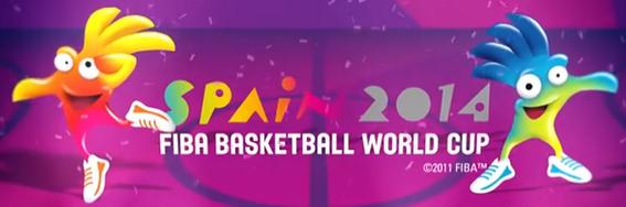 Resultados finales jornada mundobasket 4 septiembre 2014