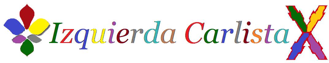 IZQUIERDA CARLISTA