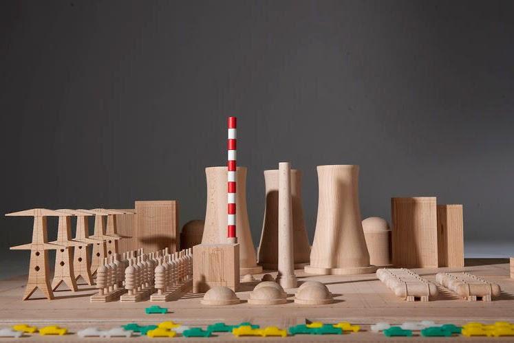 mainan kayu edukatif