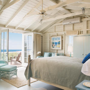 beachy ceiling fans. The Larger Space, Fan,the Smaller Space Fan. Beachy Ceiling Fans B