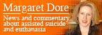 Margaret Dore Blog