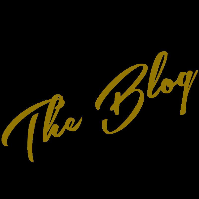The Blog XO