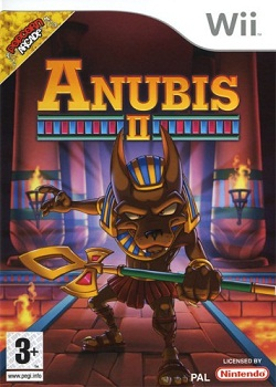 games Download   Anubis II RF WII ZER0