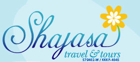 Shajasa Travel & Tours