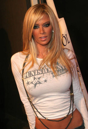 Blog Post about: Jenna Jameson Porn including great pictures and sex video