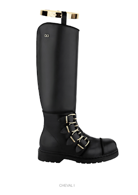 Dukas FW 2013 2014 Boots
