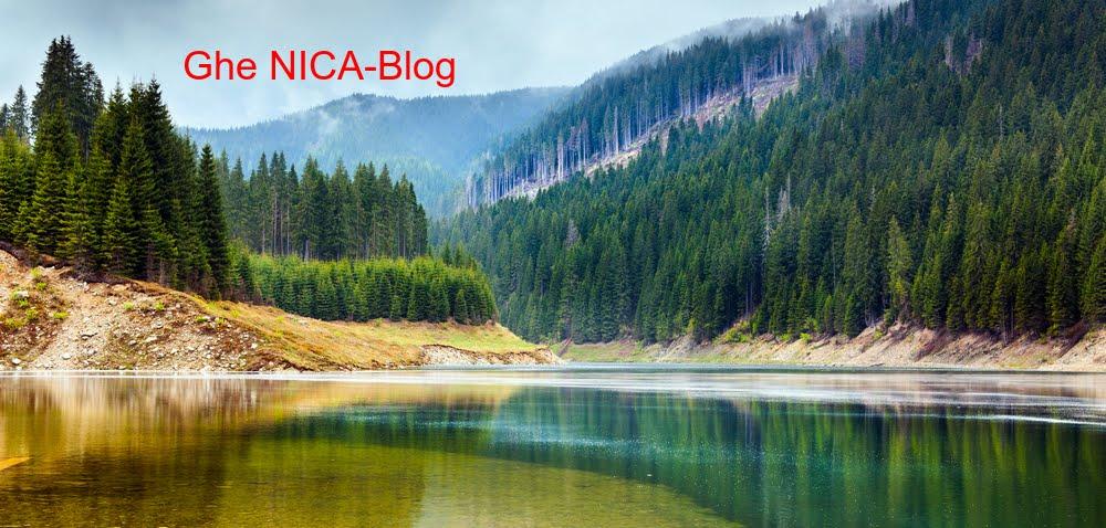 Ghe NICA-Blog