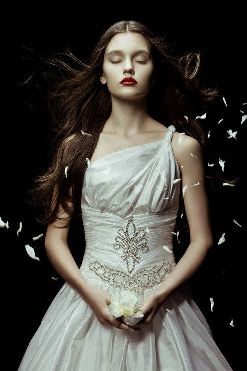 Zhang Jingna fotografia fashion surreal