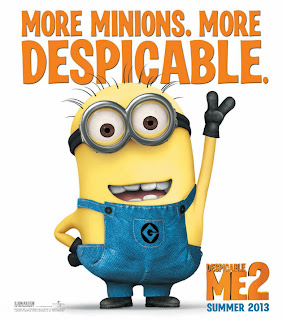 Download Film Despicable Me 2 (2013) Full Movie