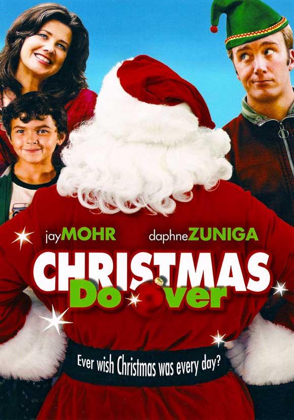ABC Family Christmas Movie - 12 Dates of Christmas | Wonderful Movie