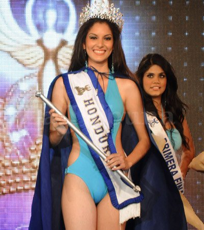 miss senorita world mundo honduras 2011 winner beatriz ochoa lopez