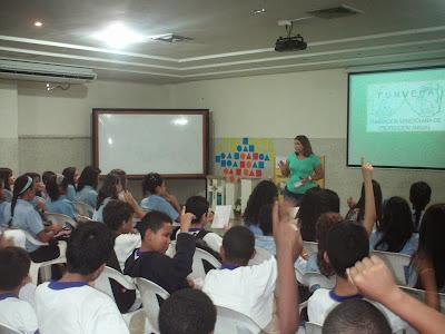 Charla Colegio Don Bosco