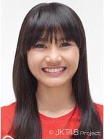 Alicia Chanzia Foto Profil dan Biodata Tim K Generasi Ke 2 JKT48 Lengkap