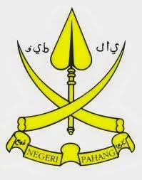 Jawatan Kerja Kosong Suruhanjaya Perkhidmatan Awam Negeri Pahang (SPANP) logo www.ohjob.info november 2014