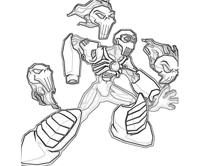 printable-skull-man-character_coloring-pages-3