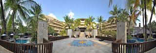 Hotel Kuta Paradiso Bali