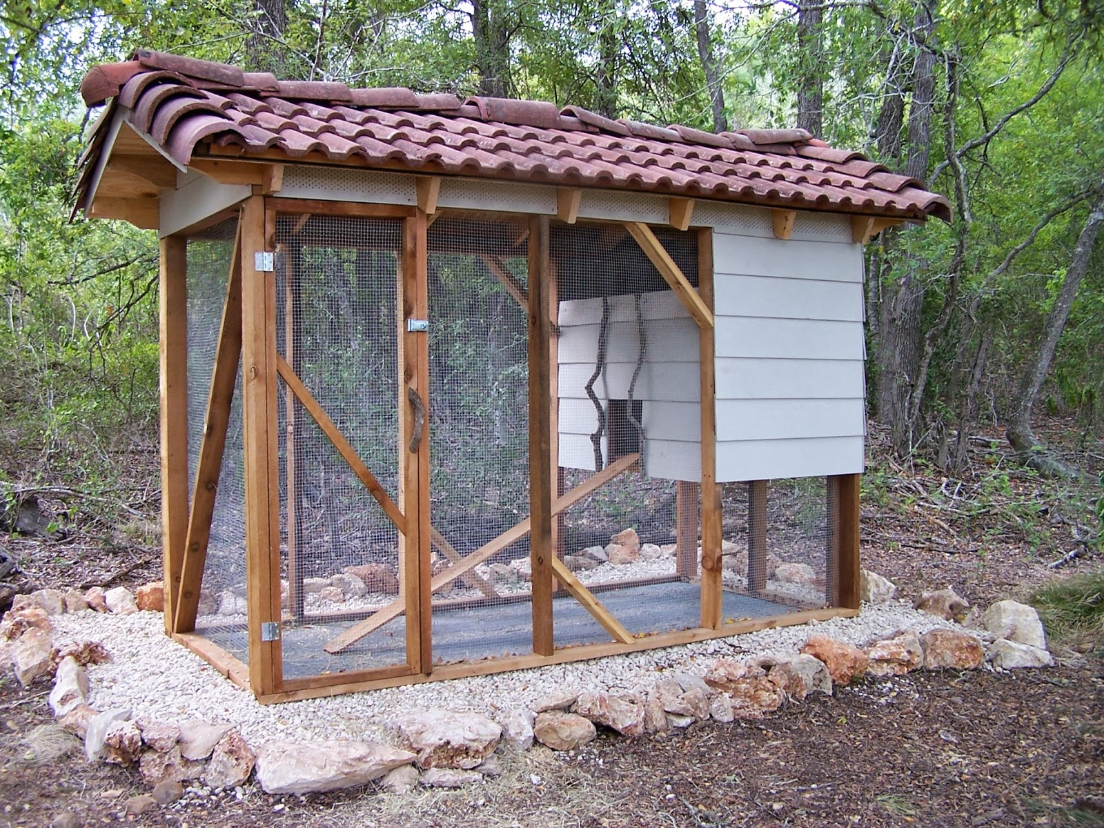 Chicken house plans get the best chicken coop plans available for Chicken pen ideas