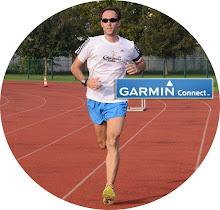 follow me on Garmin Connect