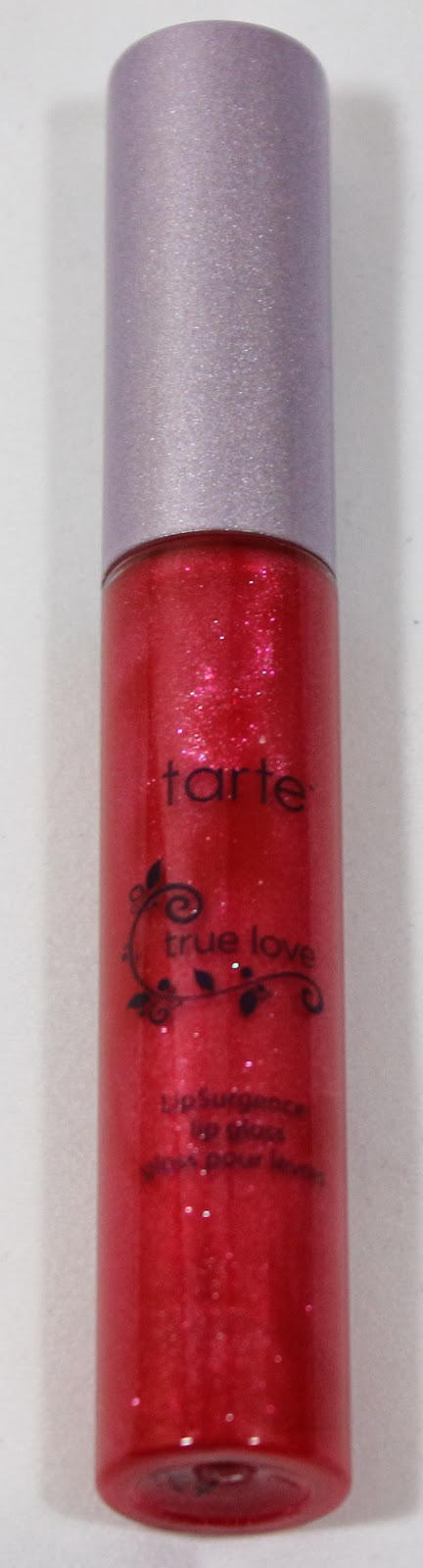 Tarte Lipsurgence Lip Gloss in True Love