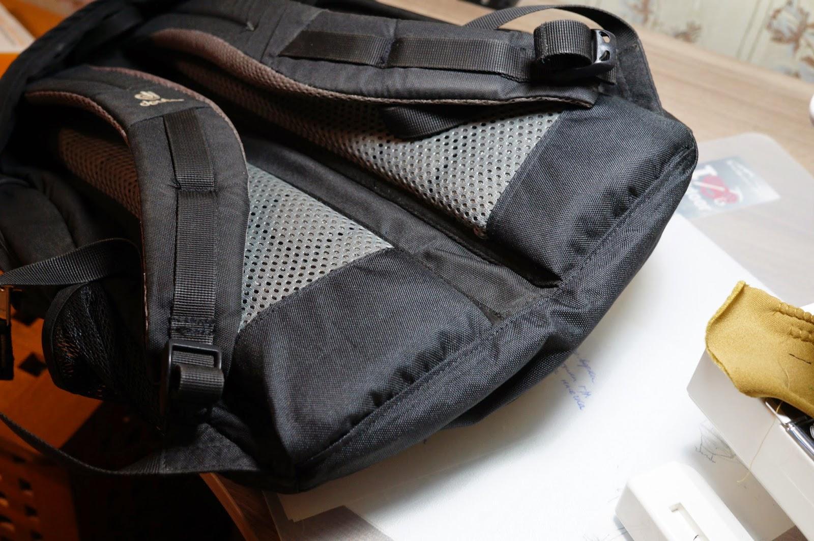 Как сшить школьный рюкзак